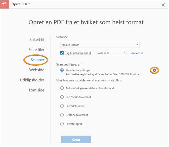 sammensæt pdf filer