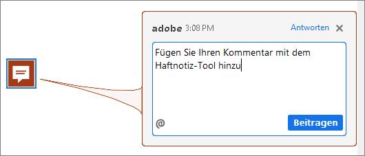 Verwenden Sie in Adobe Acrobat und Acrobat Reader die Werkzeuge ...