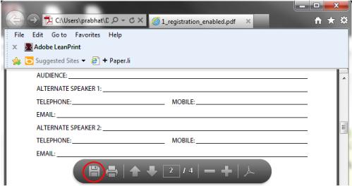 Ausfüllen Von Pdf Formularen In Adobe Acrobat Oder Reader