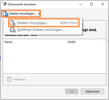 pdf verkleinern