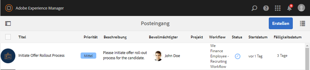 JohnDoeInbox