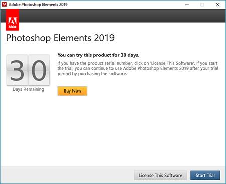 Herunterladen Und Installieren Von Photoshop Elements