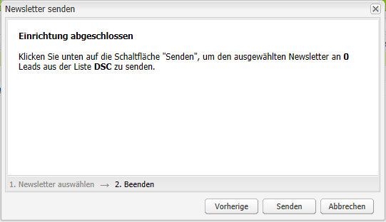 MCM_NewsletterSendDialog_Confirmation