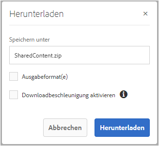 Download-LinkShare