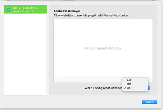 Flash Player FГјr Spiele