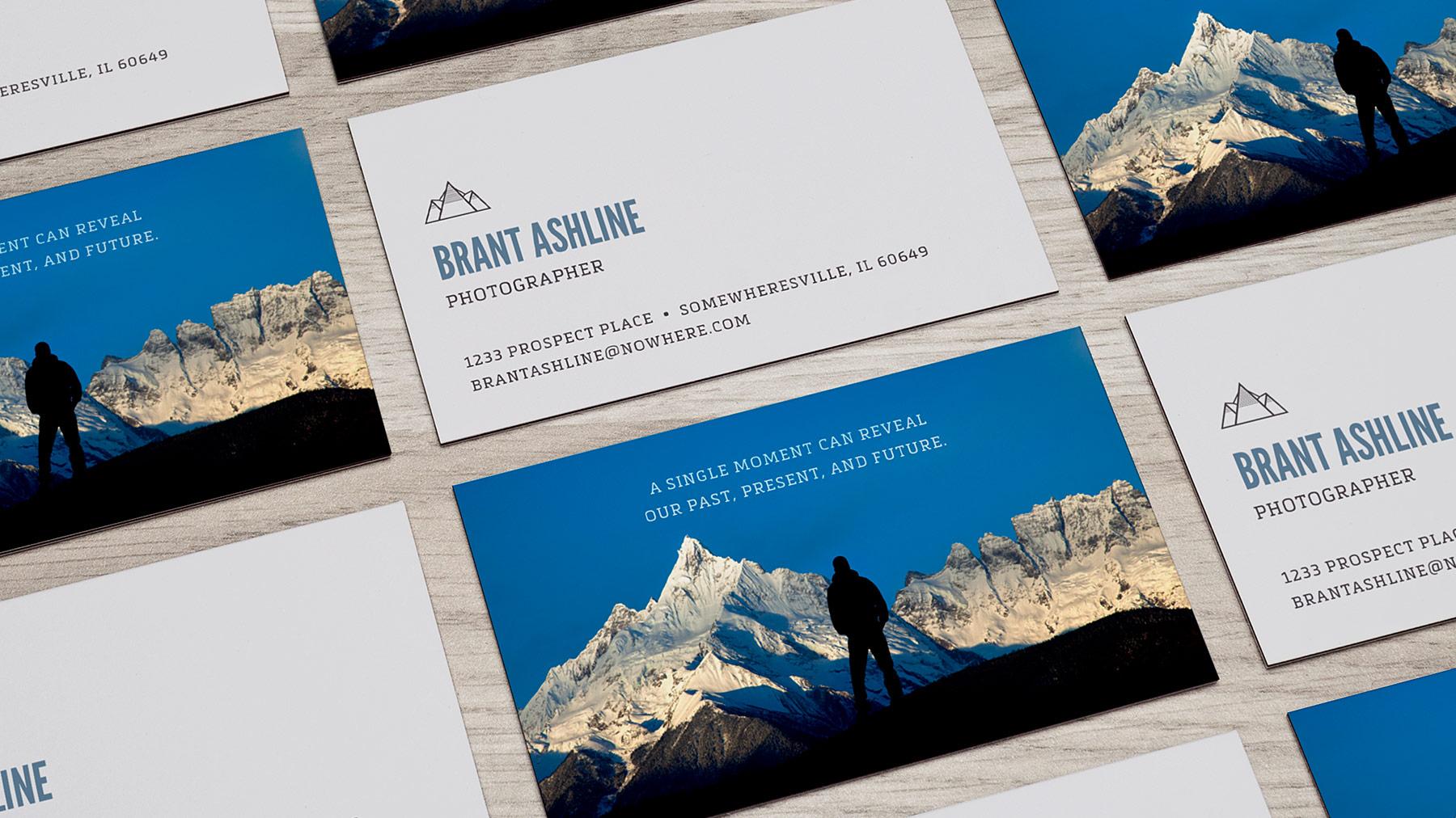 Visitenkarten Gestalten Adobe Indesign Tutorials