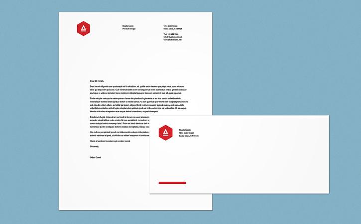 Briefkopf In Indesign Gestalten Adobe Indesign Cc übungen