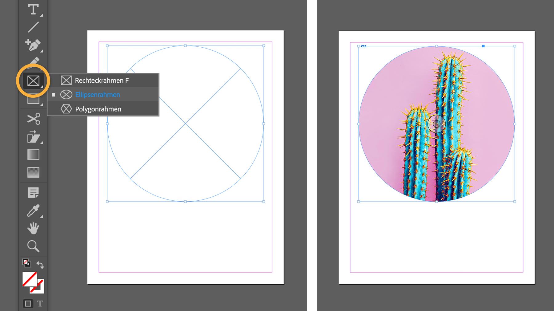 Flyer Erstellen Adobe Indesign Tutorials