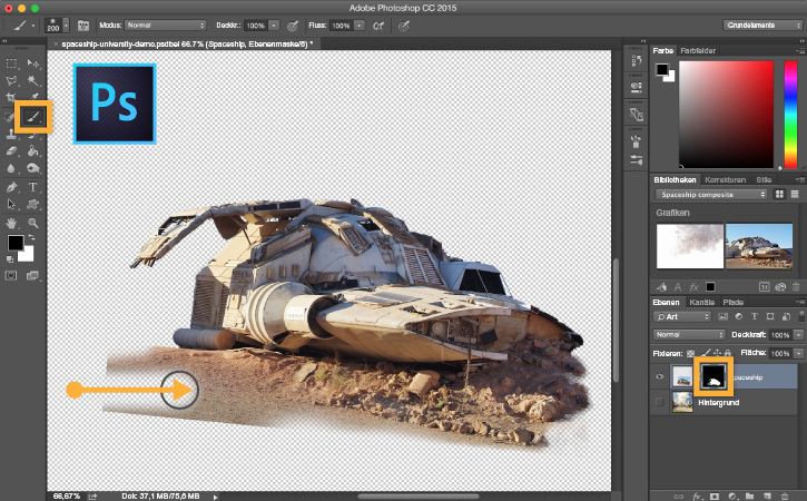 photoshop-combine-images-spaceship-step5