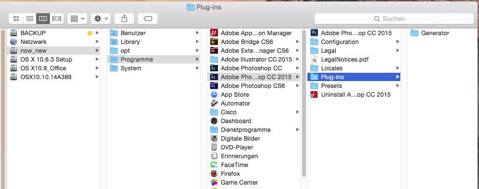 Photoshop Plugins ~ Creative Market