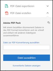 Pdf Dateien Erstellen