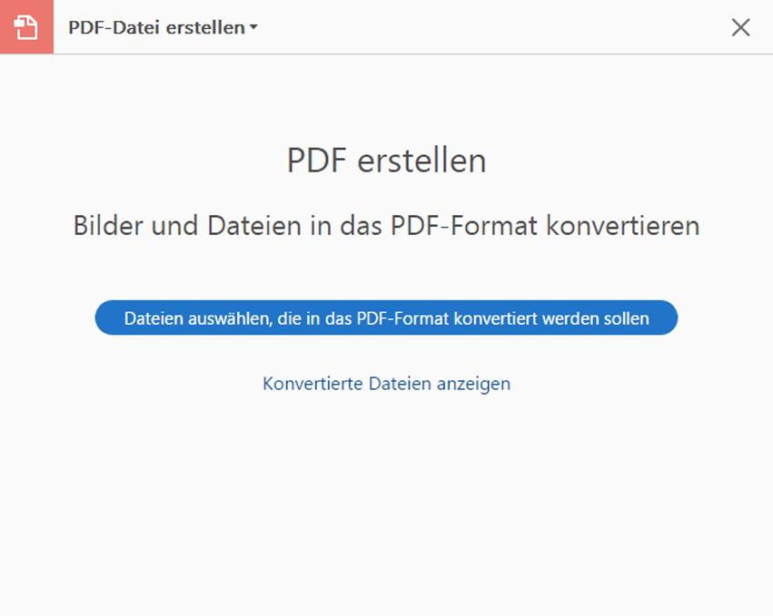 mit handy pdf erstellen