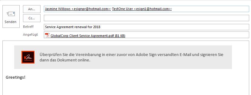 es ist kein standardmäßiger e-mail-client vorhanden outlook 2016