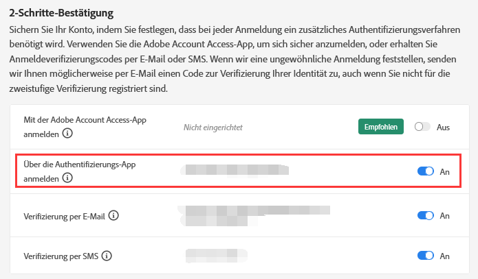Identität bestätigen nicht kann google Google Konto
