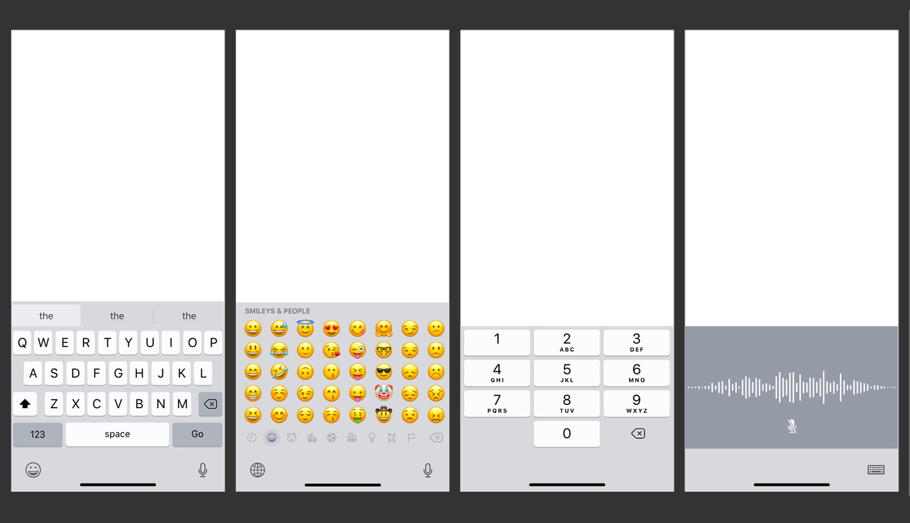 Emojis Zu Prototypen Hinzufügen Adobe Xd Tutorials
