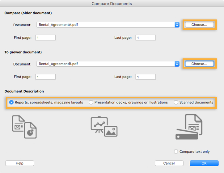 COMPARE 2 PDF FILES PDF DOWNLOAD