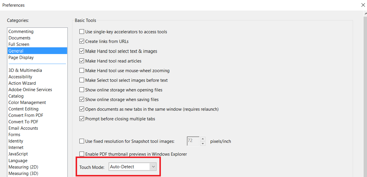 how to change highlight text color in adobe acrobat dc