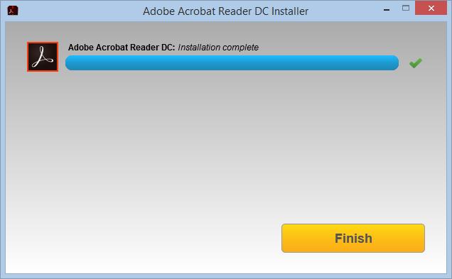 Dc adobe acrobat reader