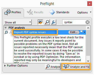 Troubleshoot PDF printing in Acrobat and Reader