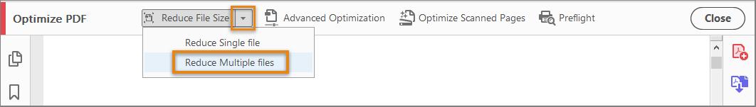 Optimizing Pdfs In Adobe Acrobat Pro