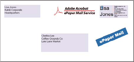 Embed file attachments in security envelopes for secure transit