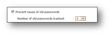 prevent_old_password_usage