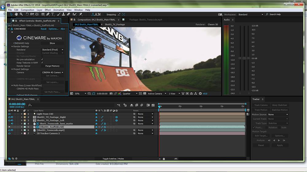 Cinema 4D - Download - CHIP
