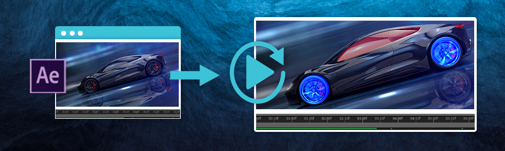 Faster preview and playback performance