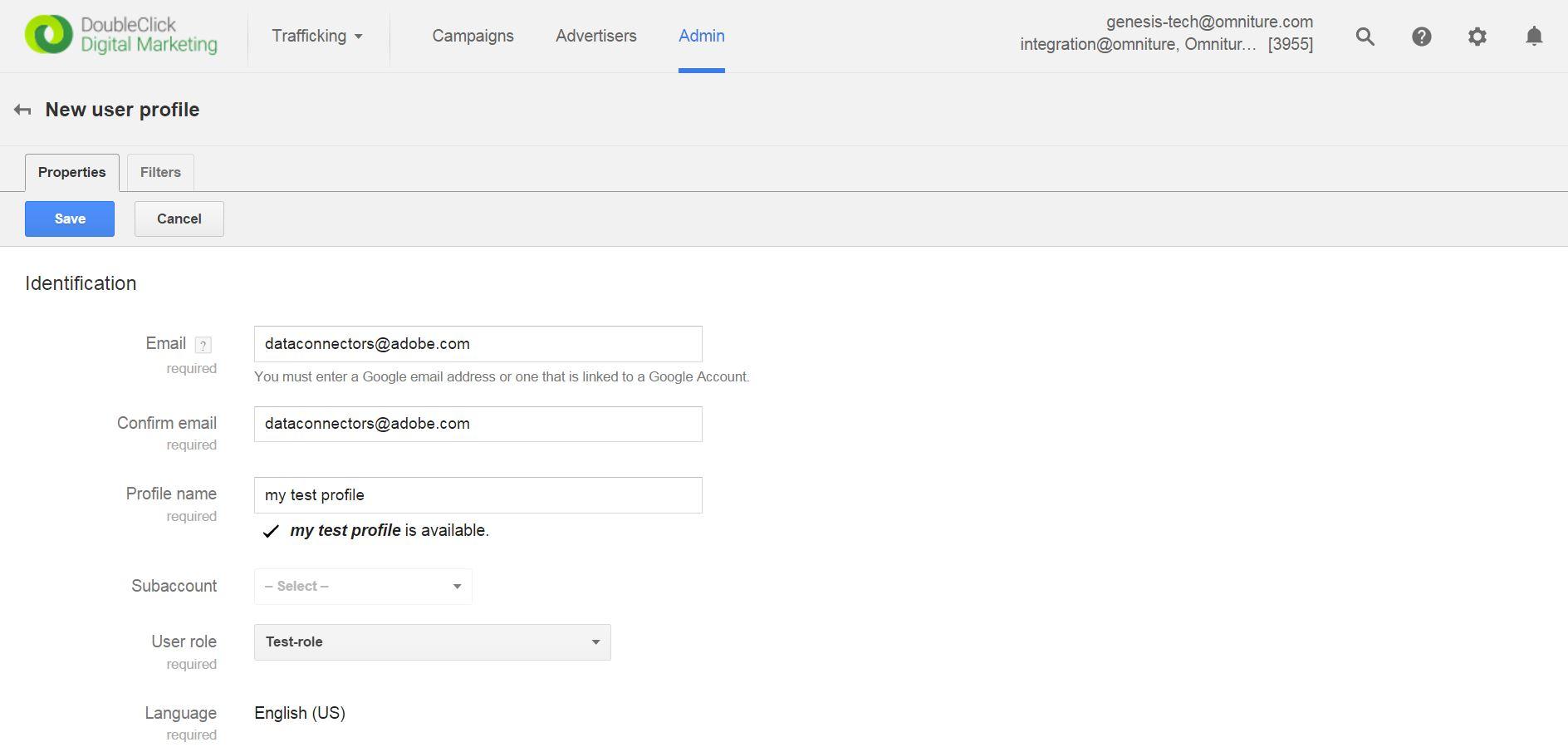 Learn google dfa reporting