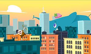 Creating VR Panoramic and 360 content | Adobe Animate tutorials