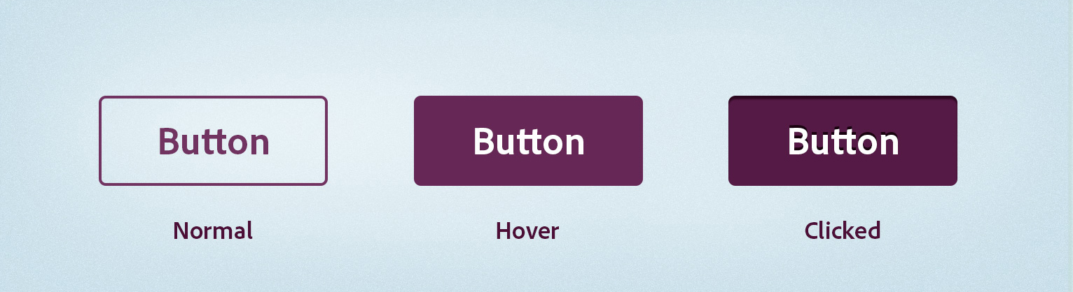 Buttons in motion tween animation