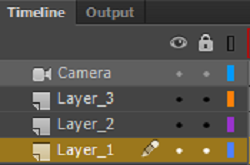 Timeline-view-layers
