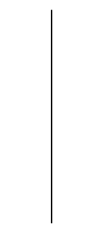 Line stroke with value of two pixels