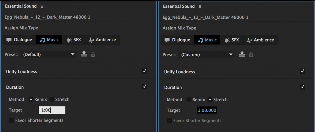 Deep Dive: The Essential Sound Panel in Adobe Audition
