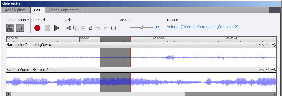 How to edit audio files with Adobe Captivate e4bd6895e7