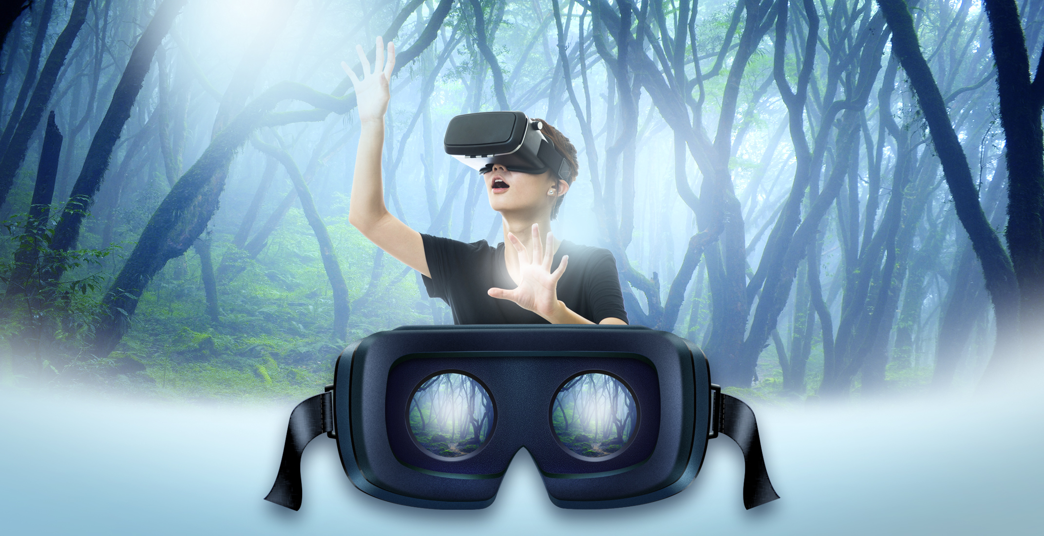 af24235f2b2ce6 Create Virtual Reality (VR) projects
