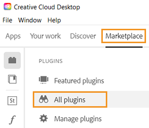 Select All plugins