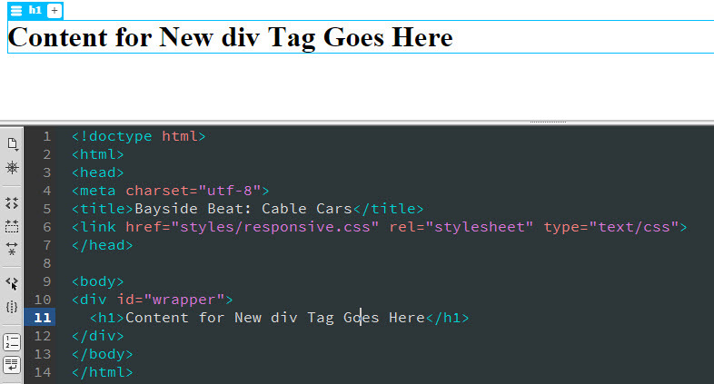 Html table using div tags phpsourcecode net for How to use table tag in html