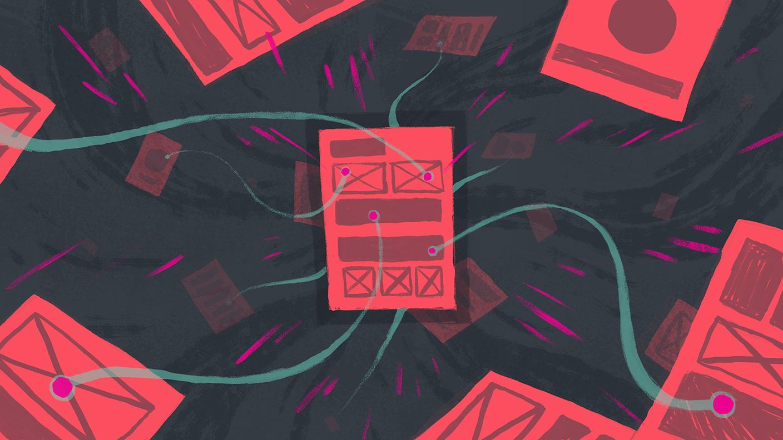 Interaktive Prototypen Erstellen Und Weitergeben Adobe Learn