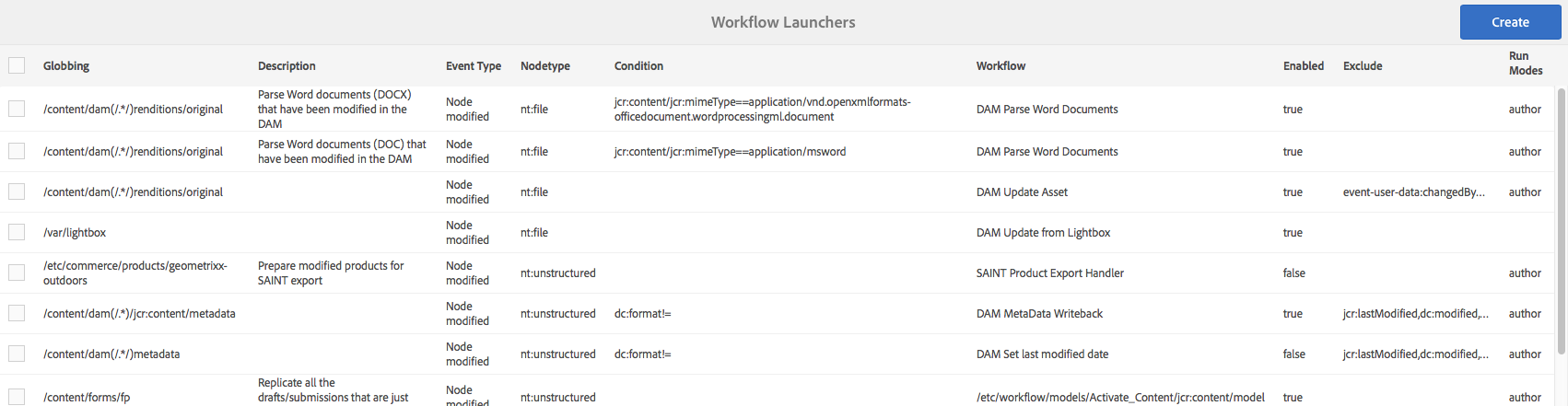 workflowlauncher
