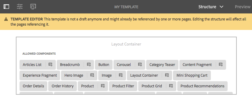 Creating page templates chlimage1 maxwellsz
