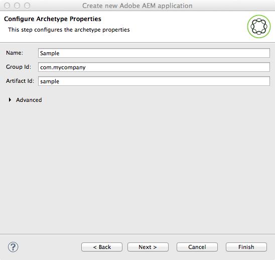 AEM Developer Tools for Eclipse