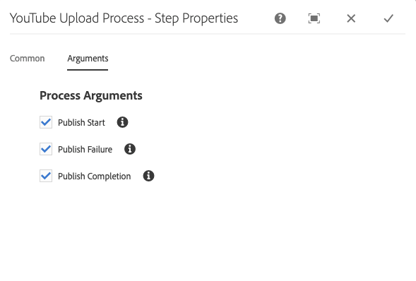 6_5_publishtoyoutubeworkflow-arguments-tab