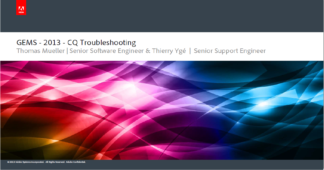 Troubleshooting-1