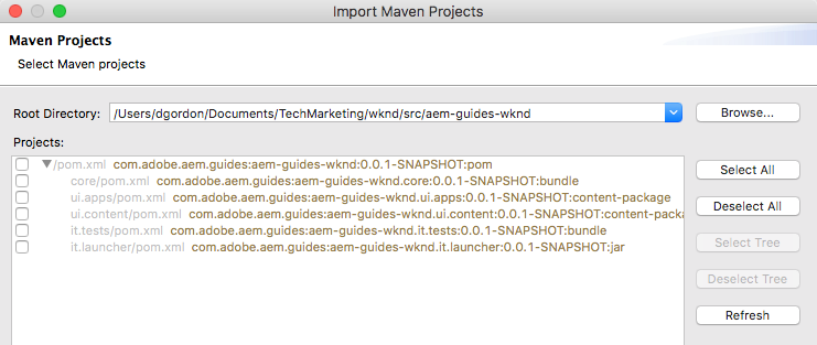 import-maven_project