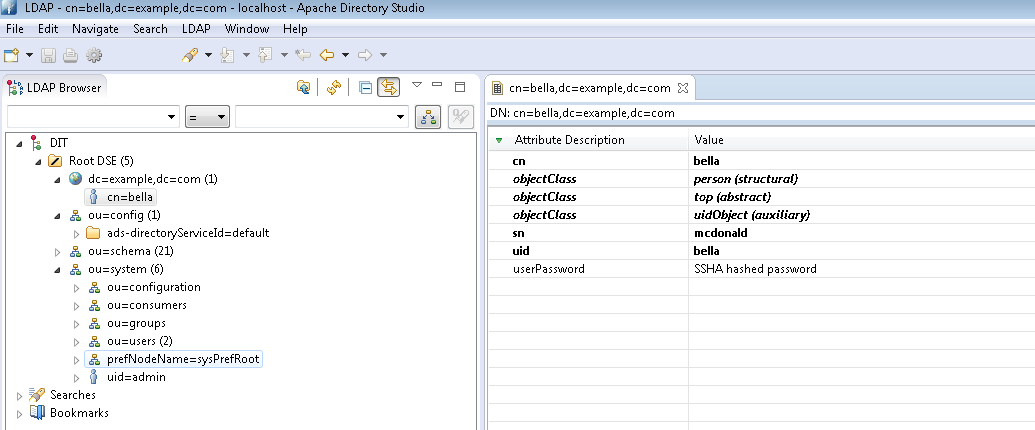 Configuring Adobe Experience Manager 6 to use Apache