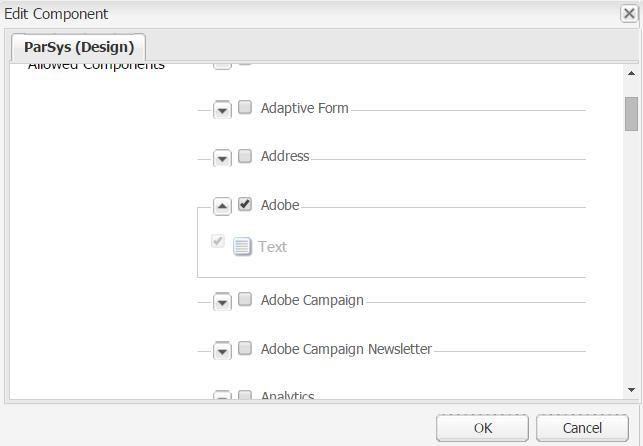 Validating email address using javascript in adobe