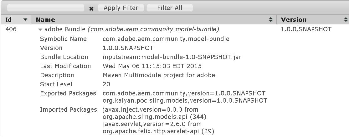 Osgi And Apache Felix 3.0 Beginners Guide Pdf