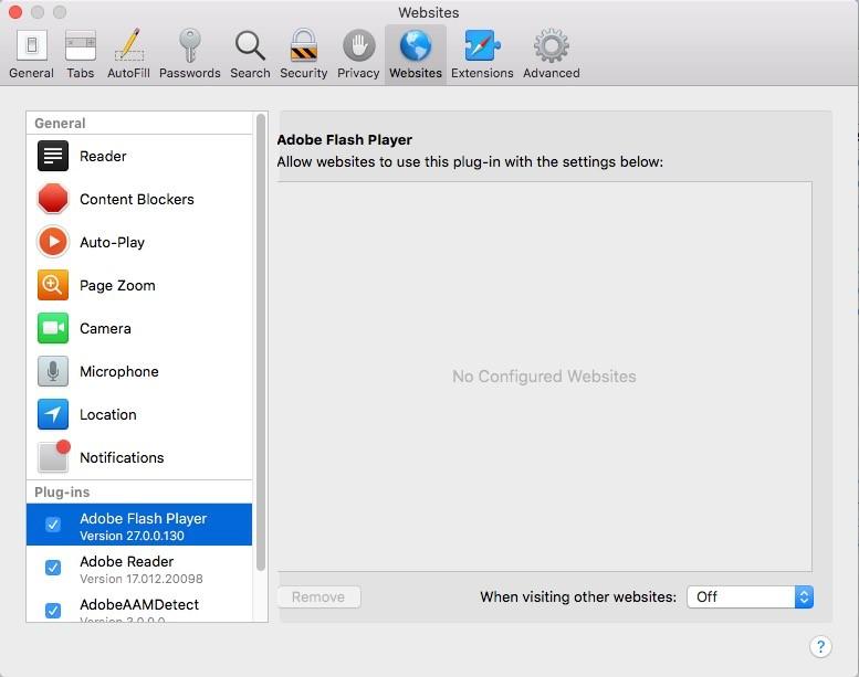 Macromedia flash player for mac free download.