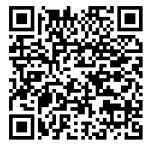 QR code to download sample app